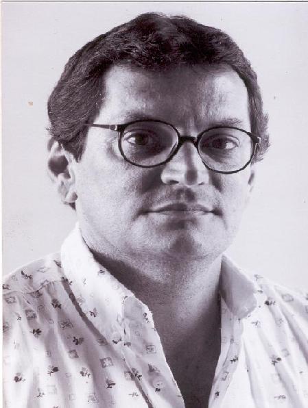 Luiz Roberto Santos Moraes