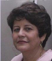 Maria da Glória Lima Cruz Teixeira