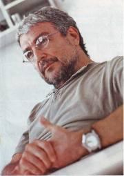 Asher Kiperstok