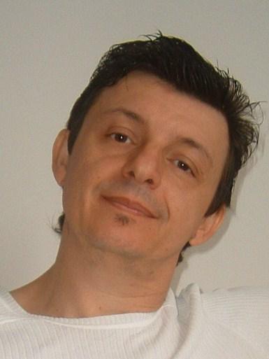 Luiz Claudio Cajaiba Soares