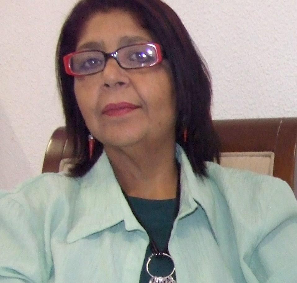 Maria Zélia de Almeida