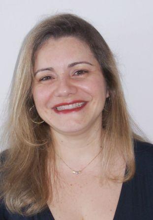 Regina Maria Geris dos Santos