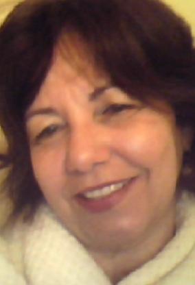 Nadia Hage Fialho