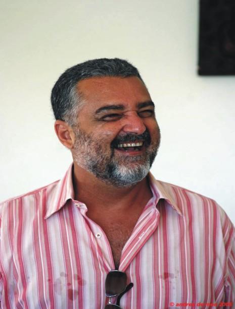 Paulo Lauro Nascimento Dourado