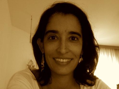Ludmila Cecilina Martinez Pimentel