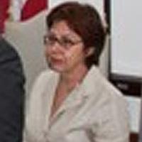 Maria Victoria Espiñeira Gonzalez