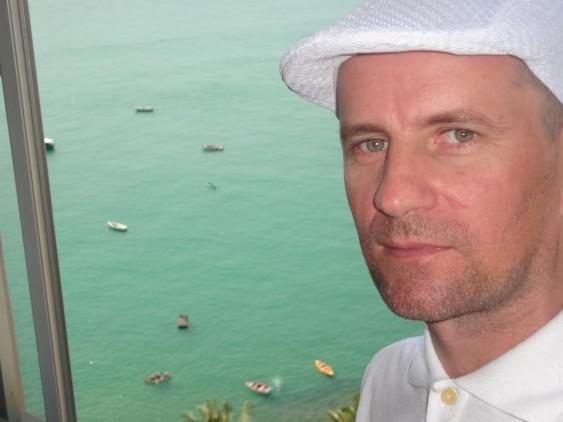 Leandro Colling, doutor em Comunicação e Culturas Contemporâneas.
