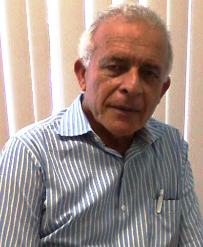 Ademário Galvão Spínola