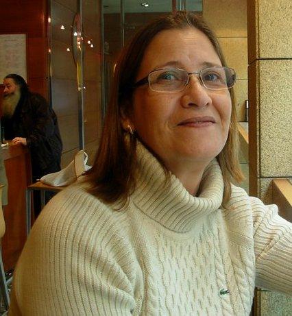 Ângela Maria Freire de Lima e Souza
