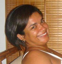 Andréia Maria Pereira de Oliveira