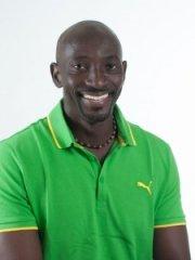 Mahomed Bamba