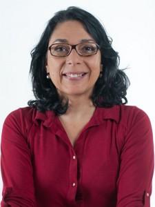 Regina Lucia Gomes Souza e Silva