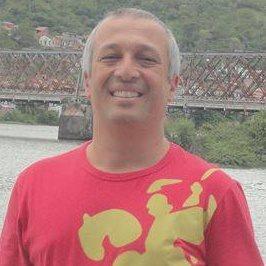 Marco Antonio Leandro Barzano