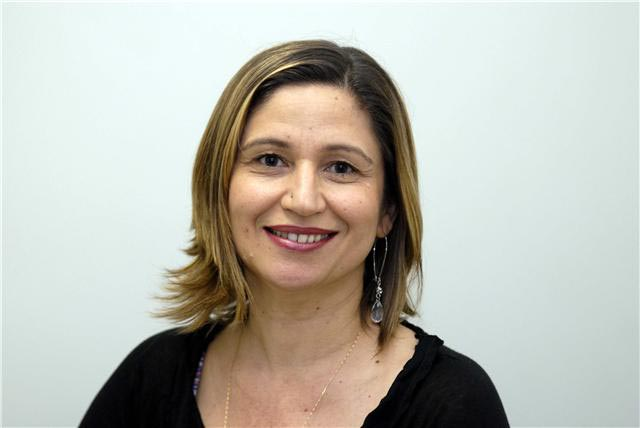 Maria Lucineide Andrade Fontes