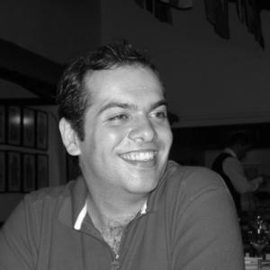 Paulo Cesar Rodrigues Pinto Varandas