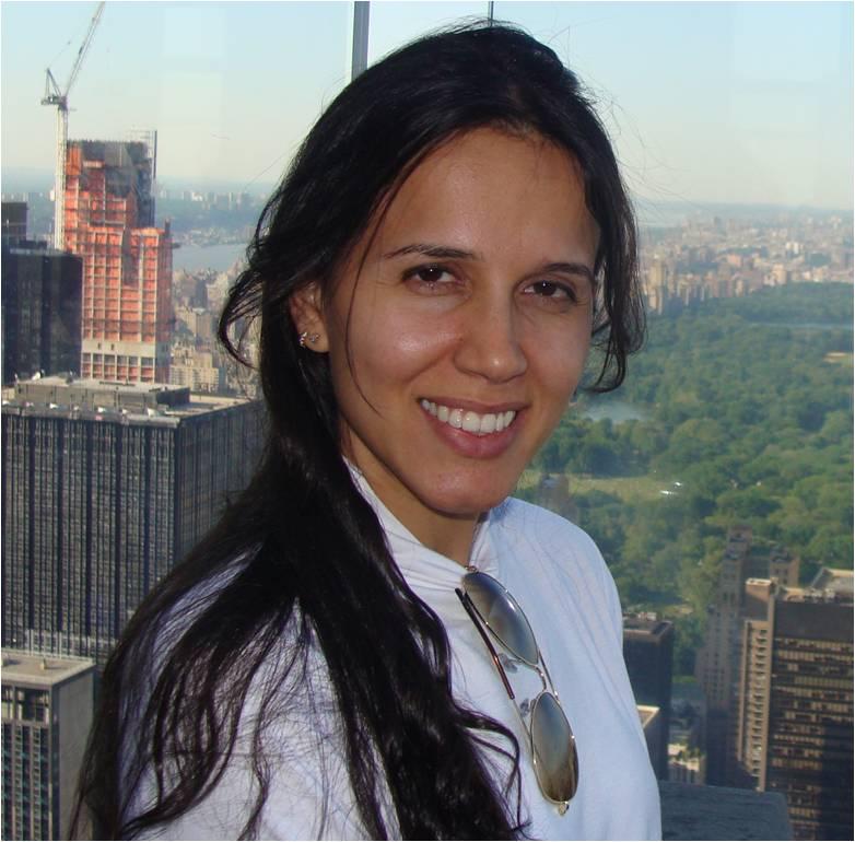 Darizy Flavia Silva Amorim de Vasconcelos