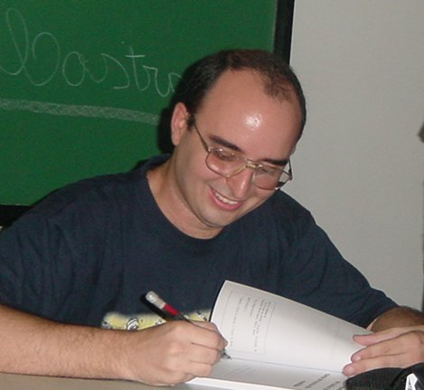 Augusto Armando de Castro Junior