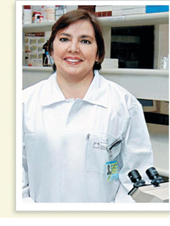 Aldina Maria Prado Barral