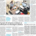 Reportagem especial publicada no Jornal A Tarde