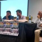Palestrantes debatem sobre inovações científicas e tecnológicas