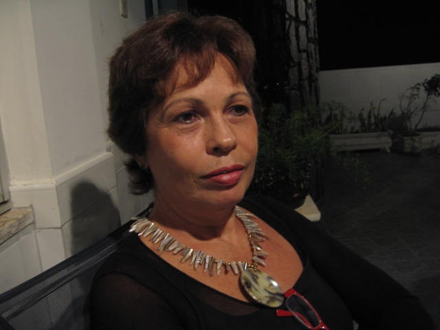 Elizabeth Regina Loiola da Cruz Souza