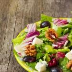 Alimentos 100% crus são a base da Alimentação Viva