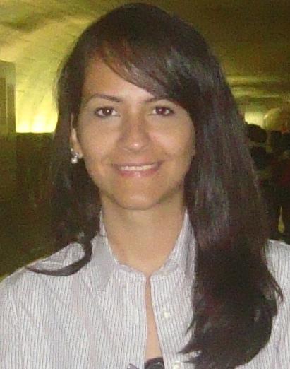 Natália Machado Tavares