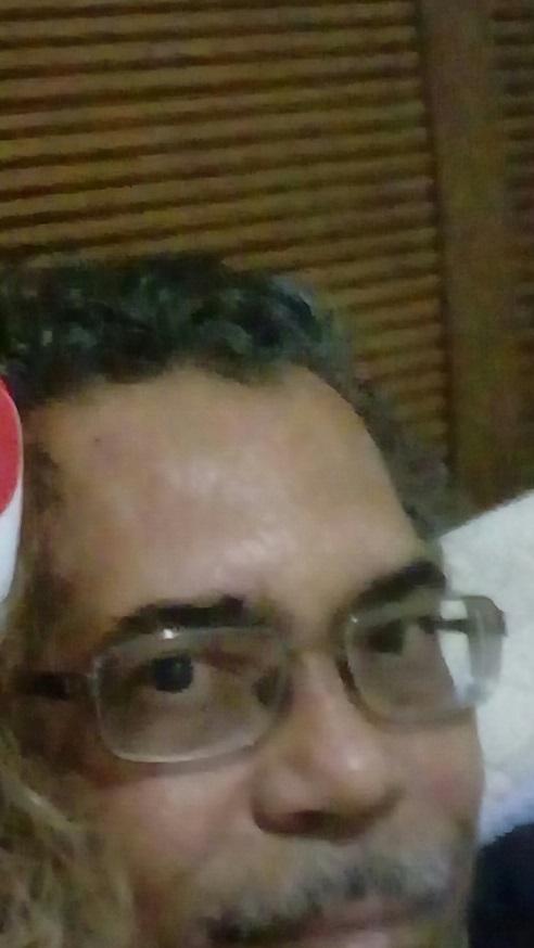 Niraldo Roberto Ferreira