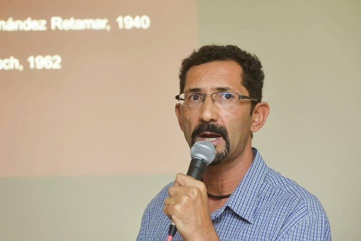 Carlos Alberto Bonfim