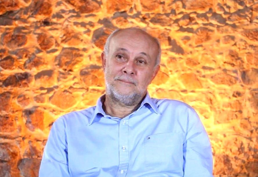 Antônio Albino Canelas Rubim
