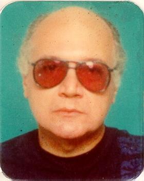 Abilio Carlos Da Silva Pinto Bittencourt