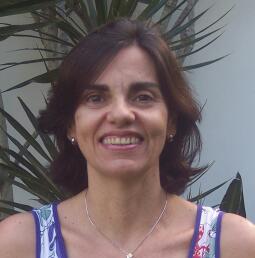 Aline Maria Andrade