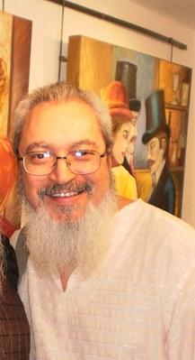 Milton Araújo Moura