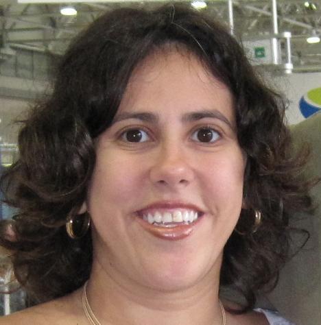 Marcela Silva Novo