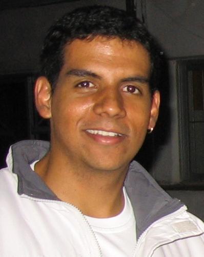 Tito Luís Maia Santos