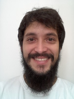 Mauricio Pamplona Segundo