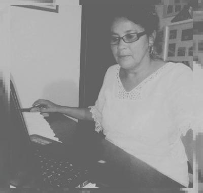 Rita de Cássia Aragão Matos