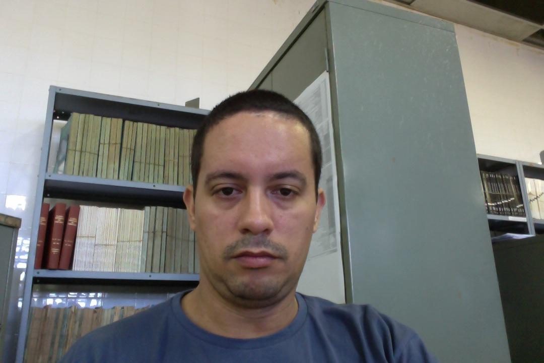 Luiz Antonio Vieira Mendes