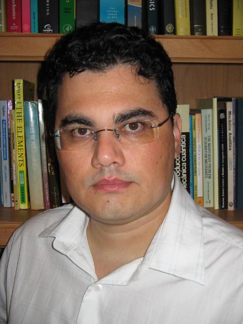 Roberto Rivelino de Melo Moreno