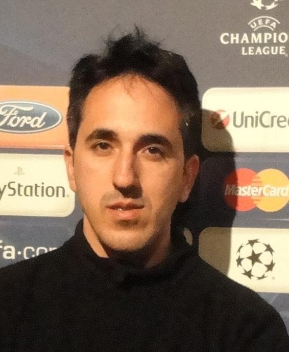 Bernardo Ordoñez