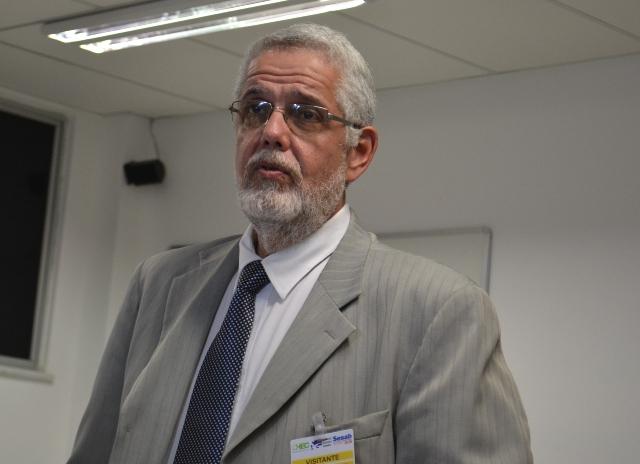 Jorge José Santos Pereira Solla