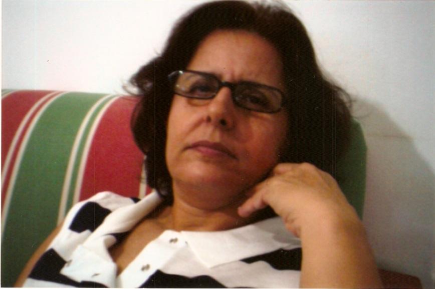 Maria Neuma Mascarenhas Paes