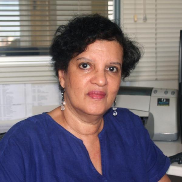 Vilma Sousa Santana