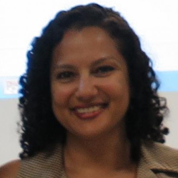 Sheila Maria Alvim de Matos
