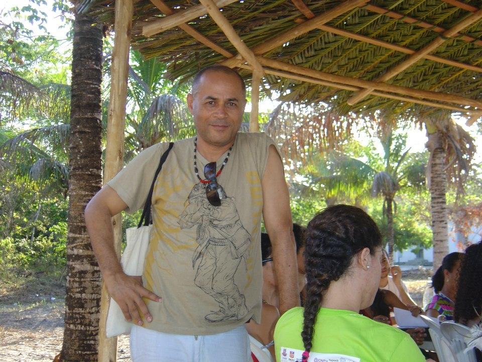 Osmar Moreira dos Santos