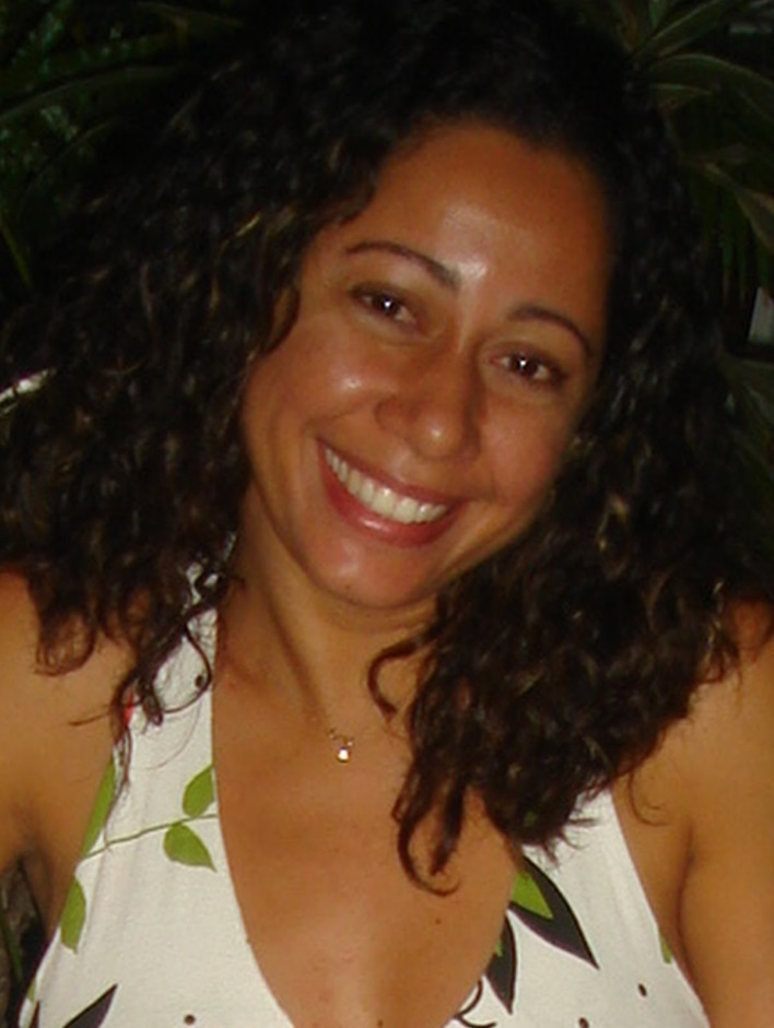 Carla Patrícia Bispo de Santana