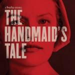 Capa do livro de The Handmaid's Tale, da escritora canadense Margaret Atwood / Imagem: Peguin Random House